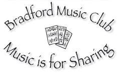 Bradford Music Club logo