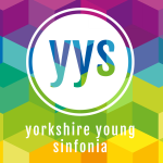 Yorkshire Young Sinfonia logo