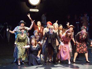 Leeds Youth Opera