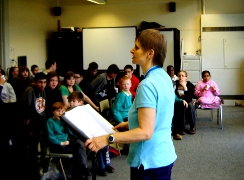 Children's Choirs for those with learning difficulties