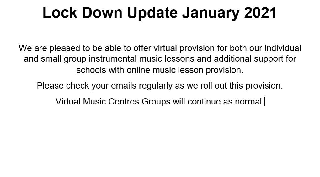 covid update 3
